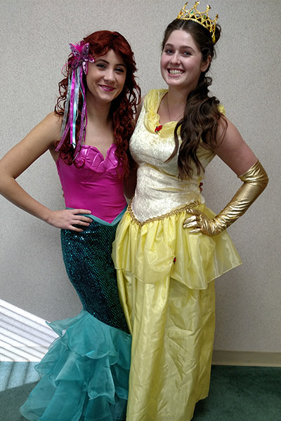 Fit N Fun - Princesses